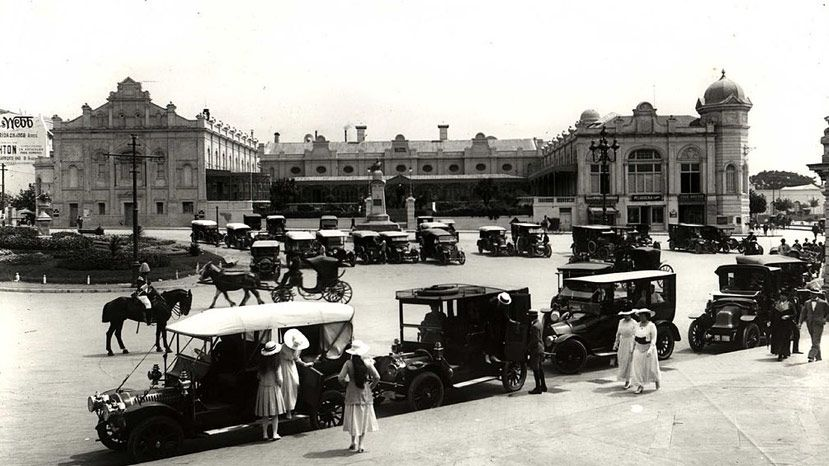 Bristol In The 1920s