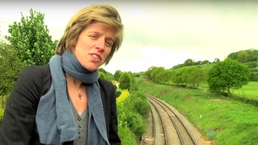 "Documentary film - Henbury loop line ""Now & Then"""