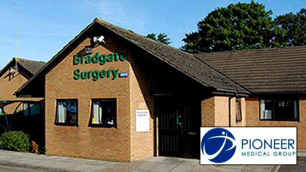 Pioneer medical group - Bradgate Surgery