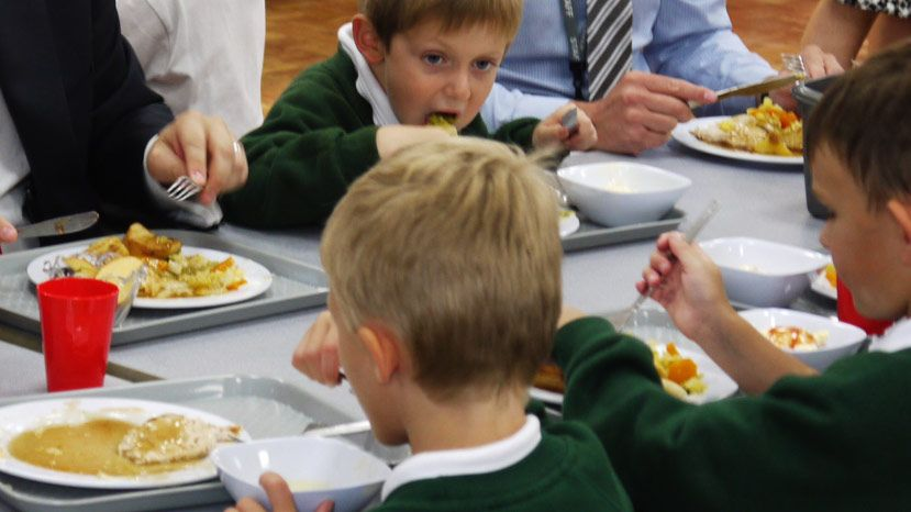 Free School Meals | Henbury School