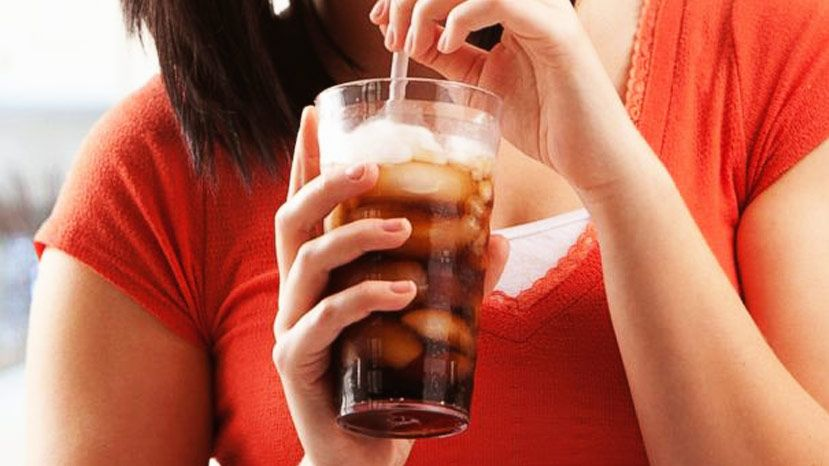 Sweetened beverage consumption linked to elevated risk of biliary tract and gallbladder cancer
