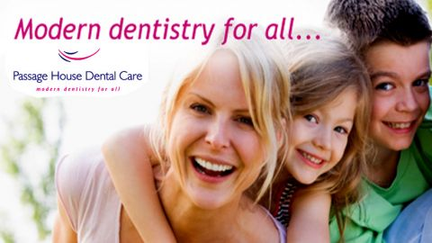 Passage House Dental Care - Henbury