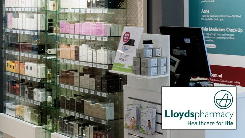 Lloyds Pharmacy Henbury