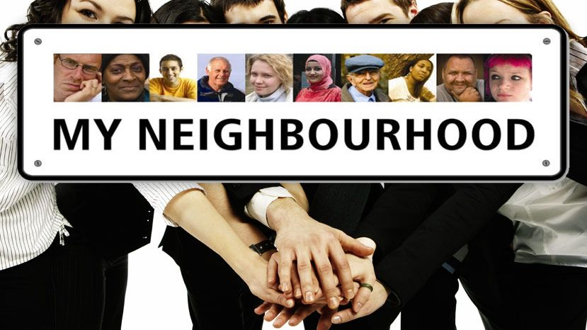 Henbury and Southmead Neighbourhood Partnership